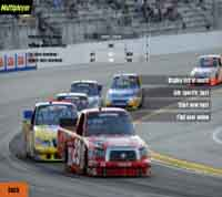 Nascar Stock Cars Backgrounds