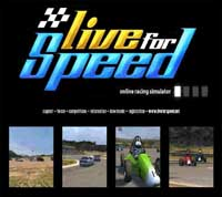 Live For Speed S2 Z25 FULL Pilna Versija