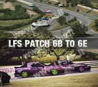 LFS Patch 6B to 6E