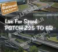 LFS Patch Z25 to 6B