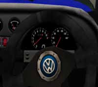 Volkswagen Steering Wheel